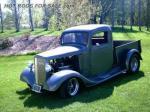 1936 Chevy