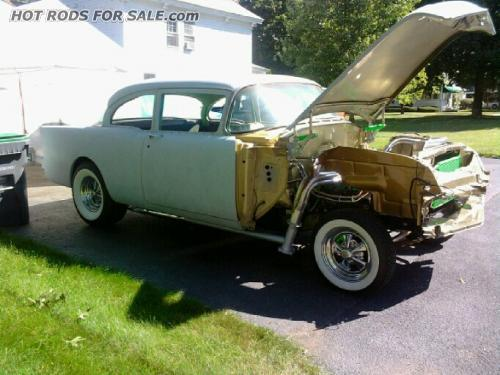 Buick 1956 Buick Special Gasser