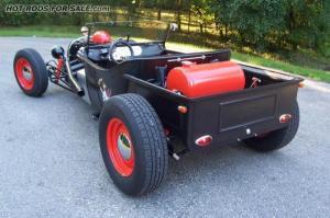 1923 Ford Rat Rod Hot Rod Roadster