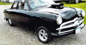 1950 Ford 1000 HP PRO STREET